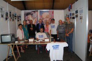 Forum des associations à Châteauroux