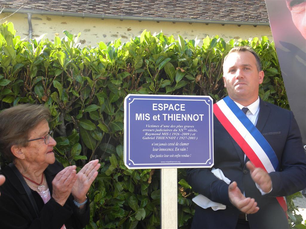 Un Espace Mis & Thiennot à Beaulieu (36310)