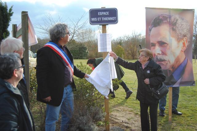 Un Espace Mis et Thiennot à Néons-sur-Creuse