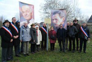 Le Pont-Chrétien Chabenet inaugure un jardin Mis & Thiennot
