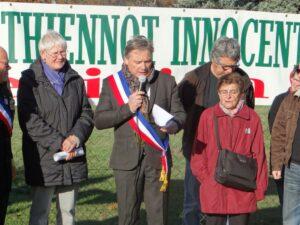 La commune de Bélâbre (36370) est la vingtième commune à inaugurer un Espace Mis & Thiennot